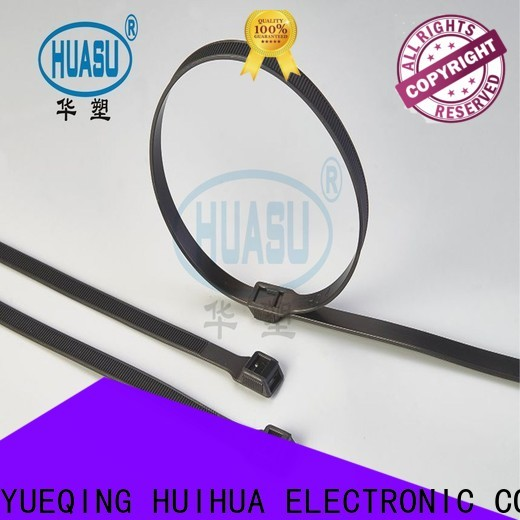 Wahsure latest industrial cable ties factory for industry