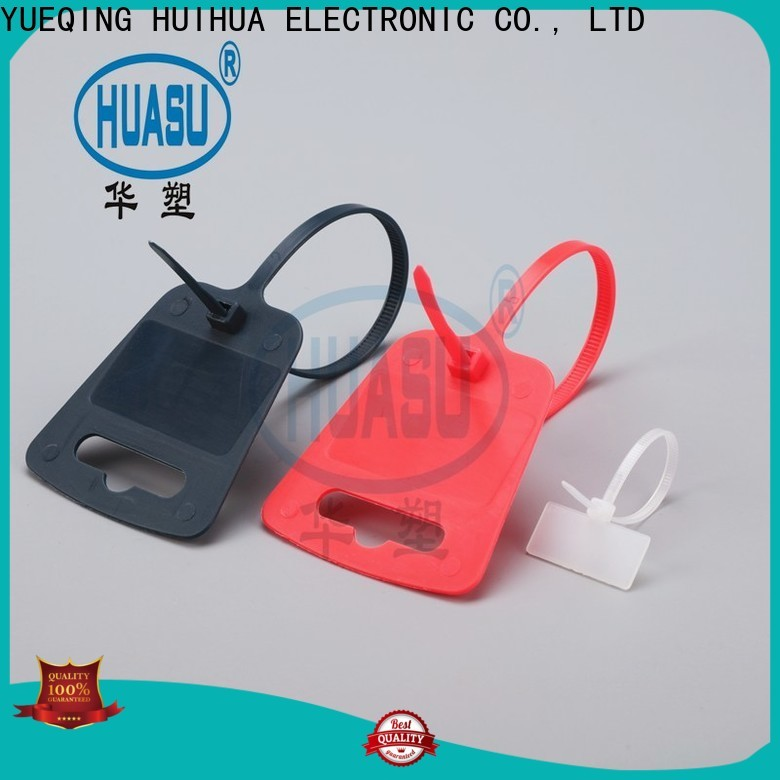 Wahsure cheap cable ties supply for industry