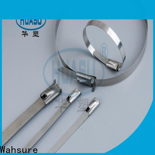 wholesale cable ties company for wire