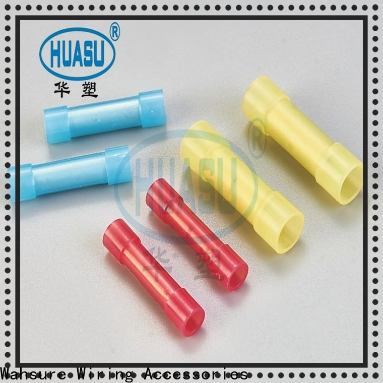 Wahsure new cheap terminal connectors manufacturers for sale