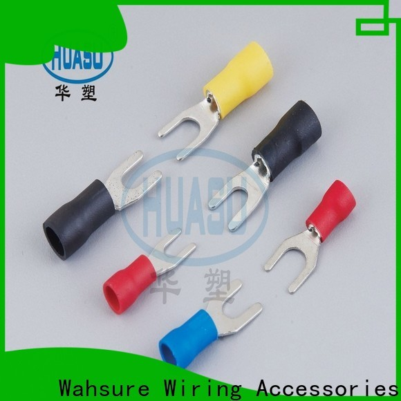 Wahsure new cheap terminal connectors company for sale