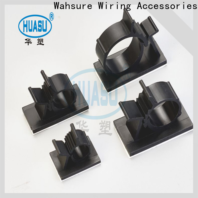 Wahsure cheap cable clips supply for sale