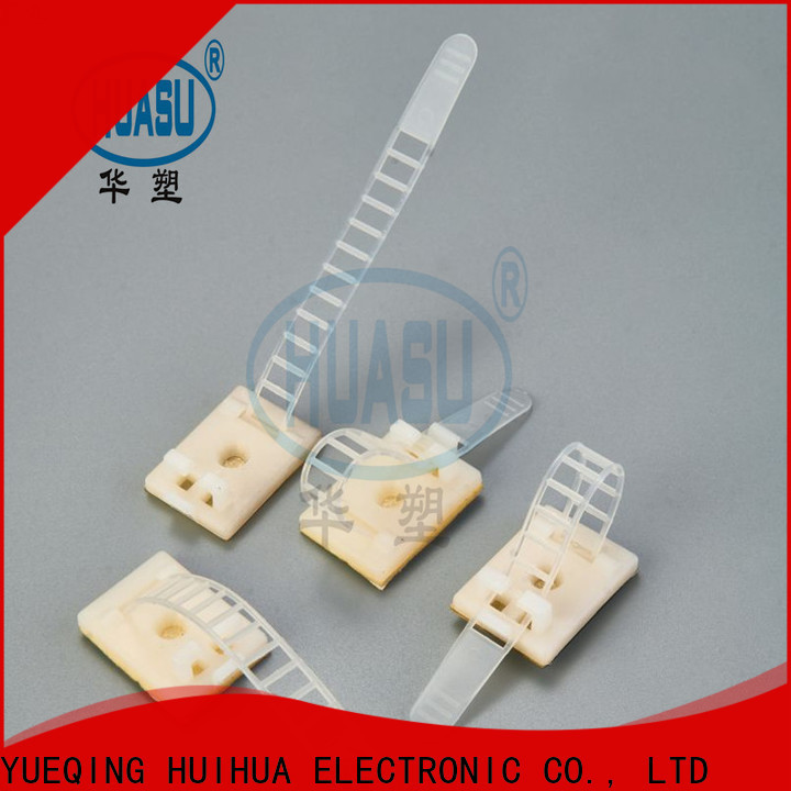 Wahsure cheap cable clips suppliers for business