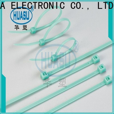 Wahsure high-quality best cable ties company for industry