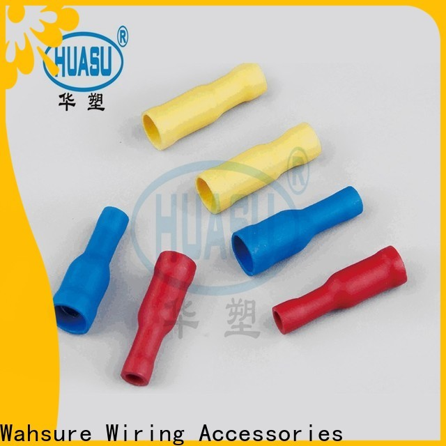 Wahsure electrical terminals manufacturers for business