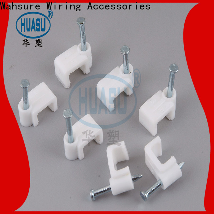 wholesale cable clips suppliers for industry