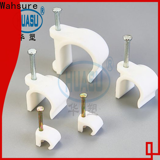 top cheap cable clips supply for industry