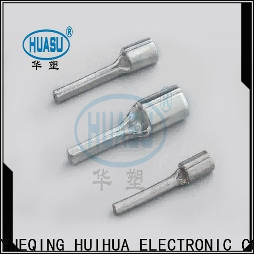 custom electrical terminal connectors suppliers for industry