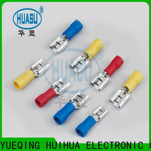Wahsure durable terminals connectors factory for business