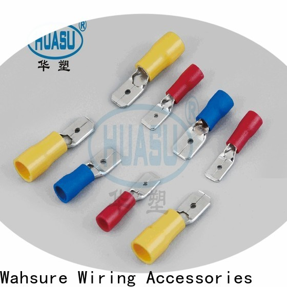 Wahsure cheap terminal connectors factory for industry