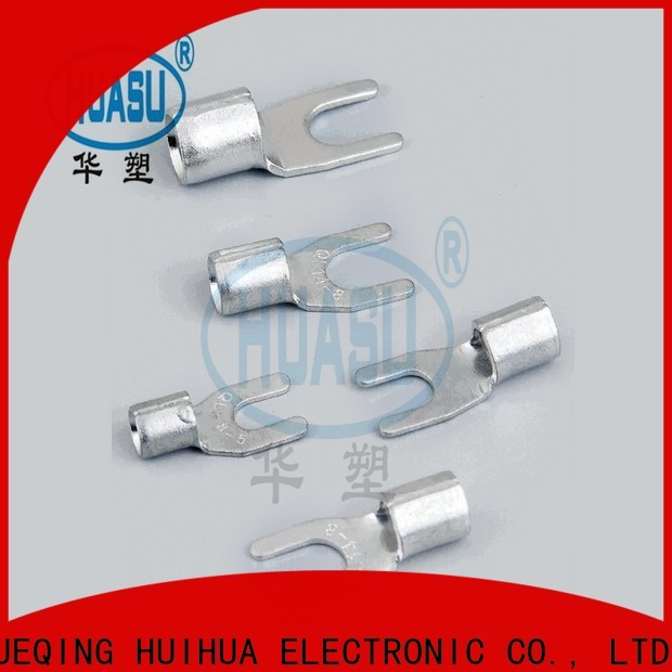 Wahsure durable electrical terminals company for business
