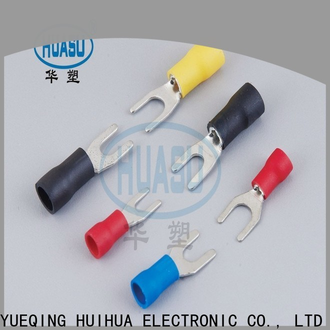 Wahsure terminal connectors supply for industry