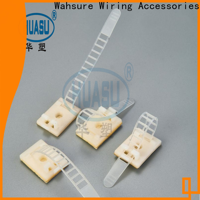 new cable clips suppliers for sale