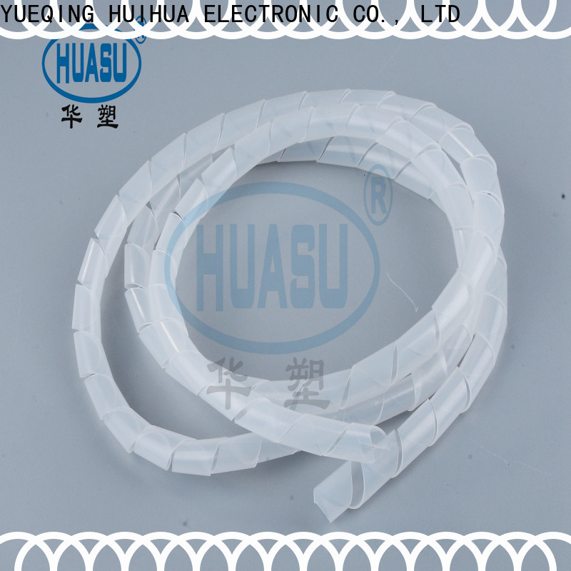 latest spiral wire wrap manufacturers for industry