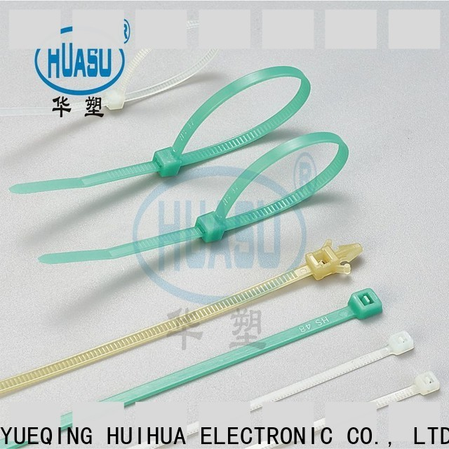 latest cable tie sizes factory for wire