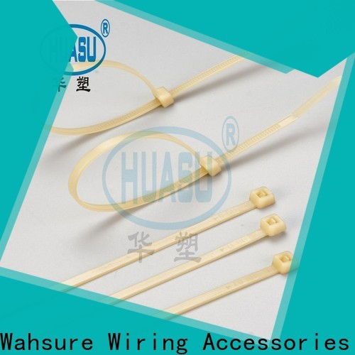 Wahsure cable ties company for industry