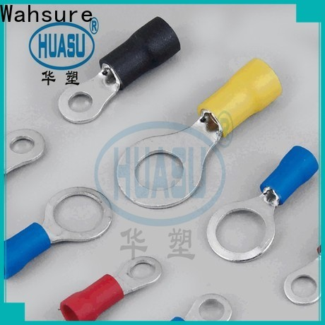 Wahsure quick terminal connectors manufacturers for sale
