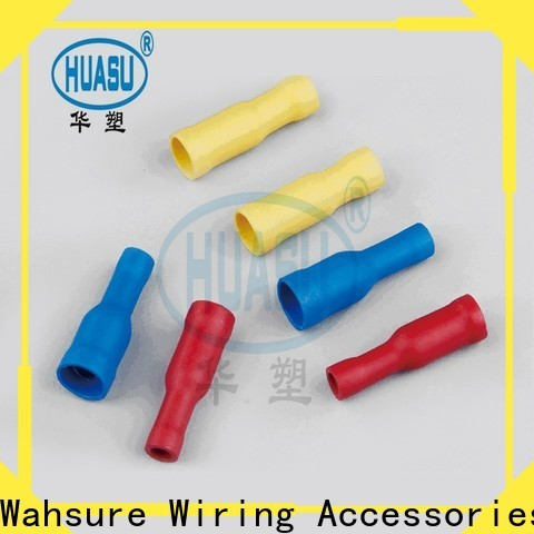 Wahsure top electrical terminals supply for industry