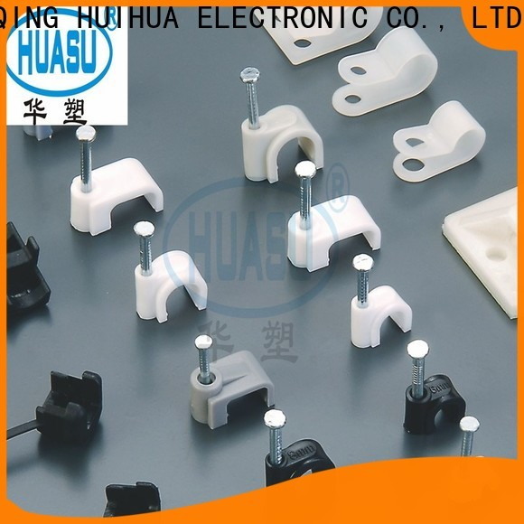 Wahsure cable clamp company for industry