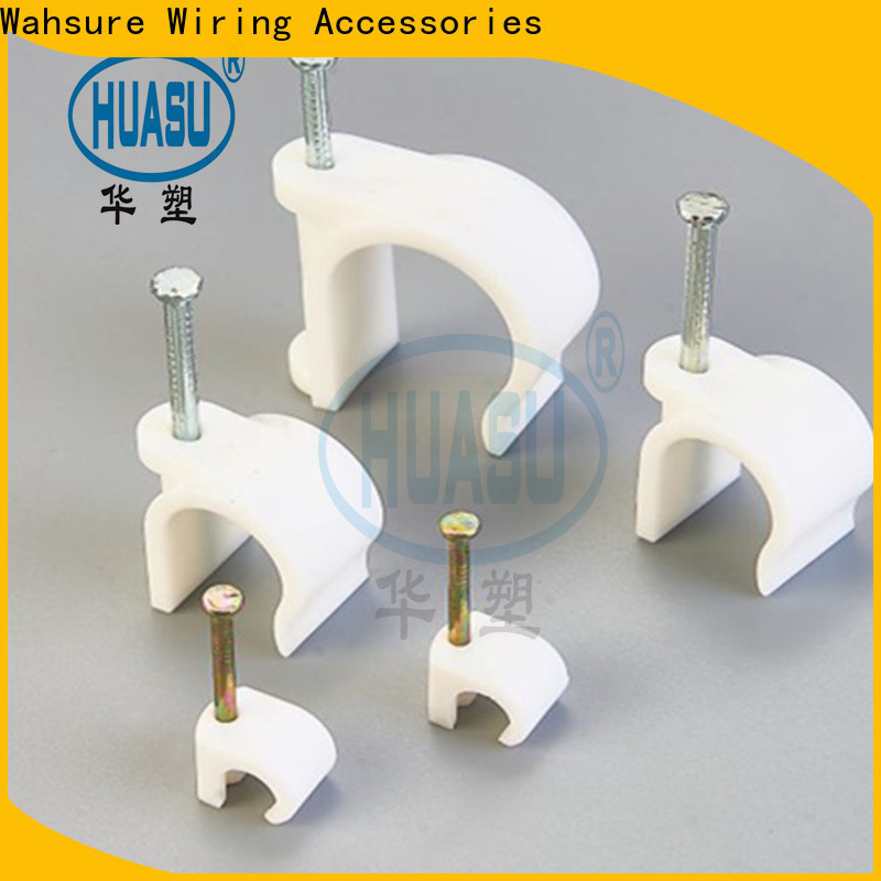 new cable clips manufacturers for sale