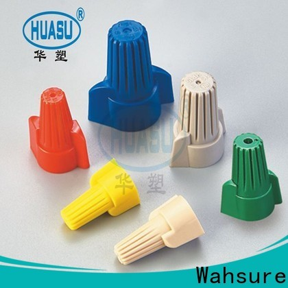 Wahsure latest cheap wire connectors factory for industry