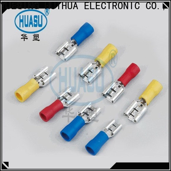 factory prices electrical terminals suppliers for business