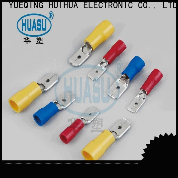 Wahsure factory prices electrical terminals supply for business