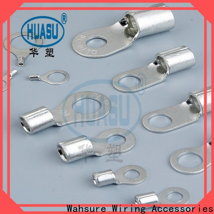 Wahsure electrical terminals suppliers for business