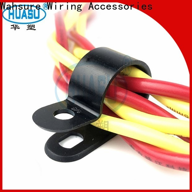 high-quality cable wire clips factory for sale