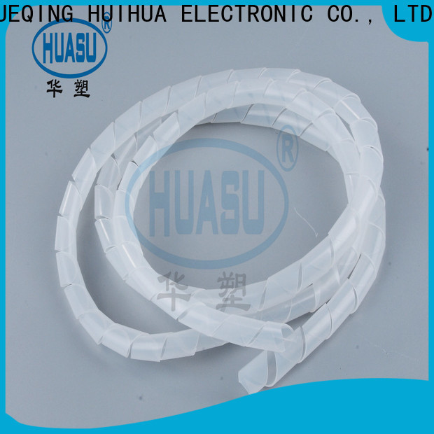 high-quality spiral wire wrap suppliers for sale