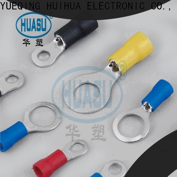 Wahsure factory prices electrical terminal connectors supply for industry
