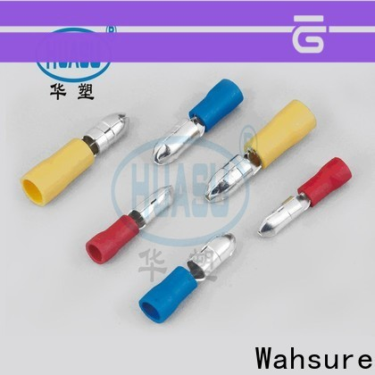 Wahsure terminal connectors factory for sale
