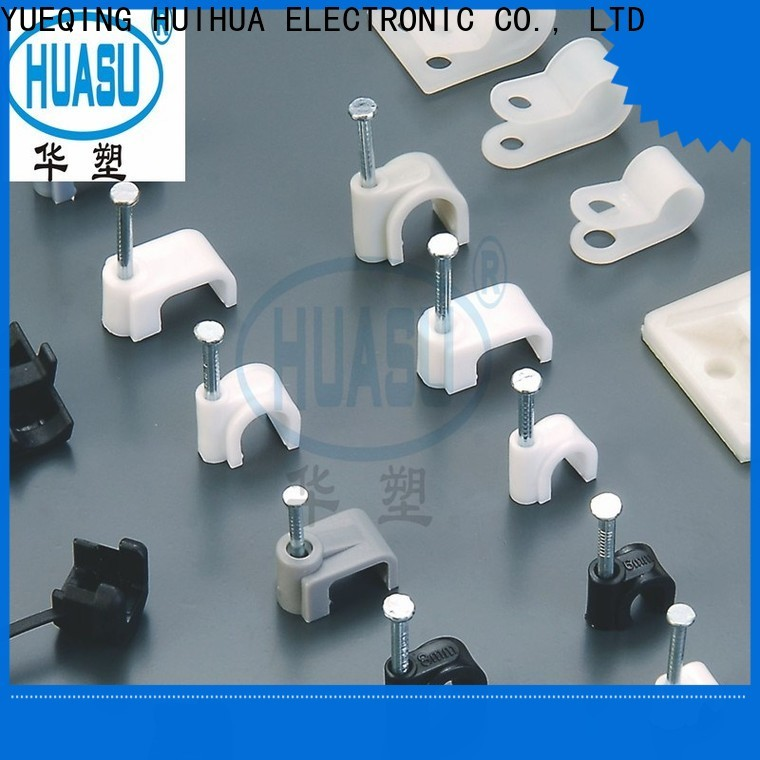 new cable clamp factory for business