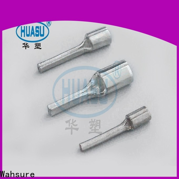 Wahsure terminals connectors suppliers for sale