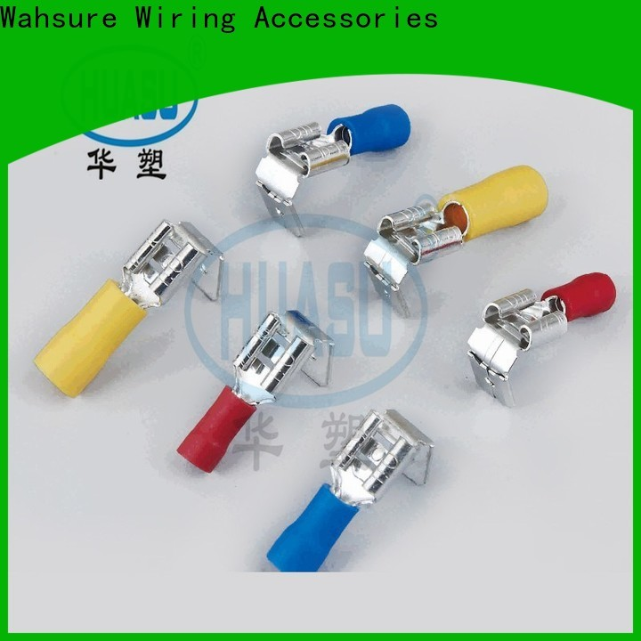 Wahsure cheap terminal connectors company for industry