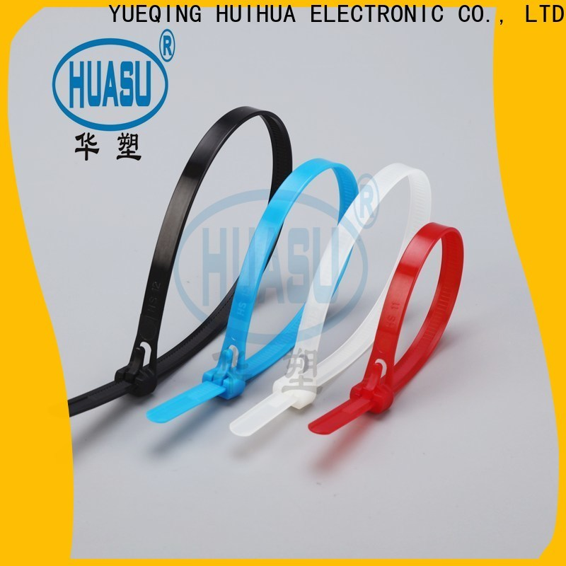 Wahsure cable tie sizes factory for industry