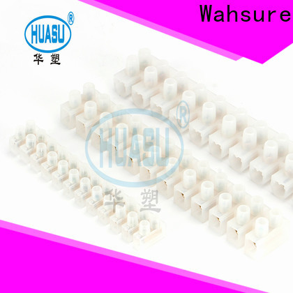 latest wire connectors factory for industry