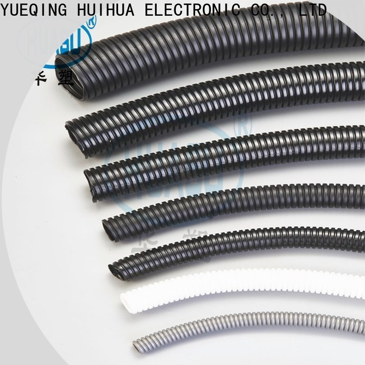 Wahsure best spiral cable wrap suppliers company for industry