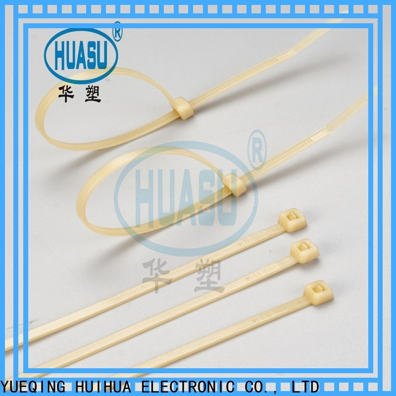 Wahsure best electrical cable ties company for business