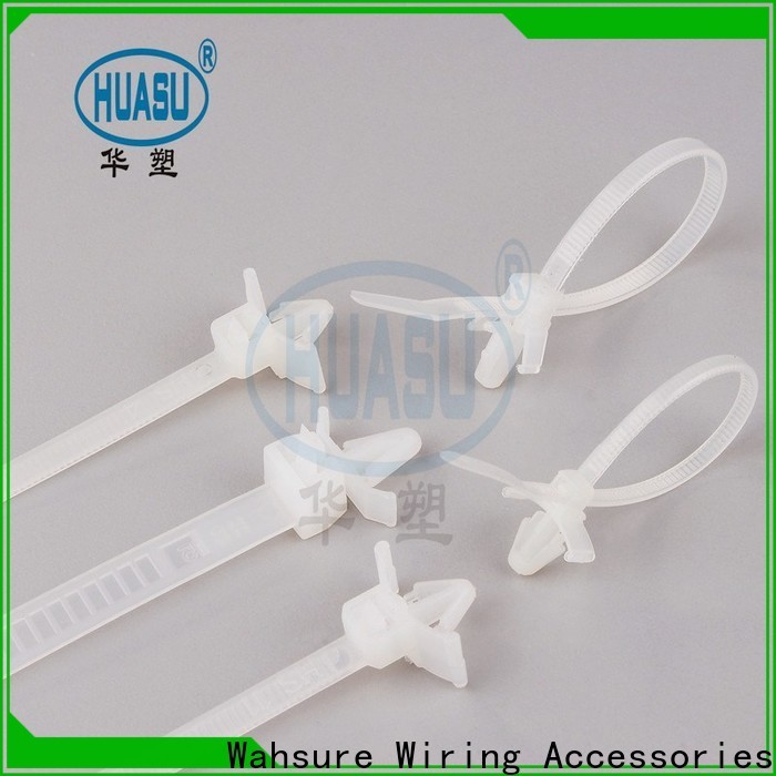 self locking cable ties wholesale supply for wire