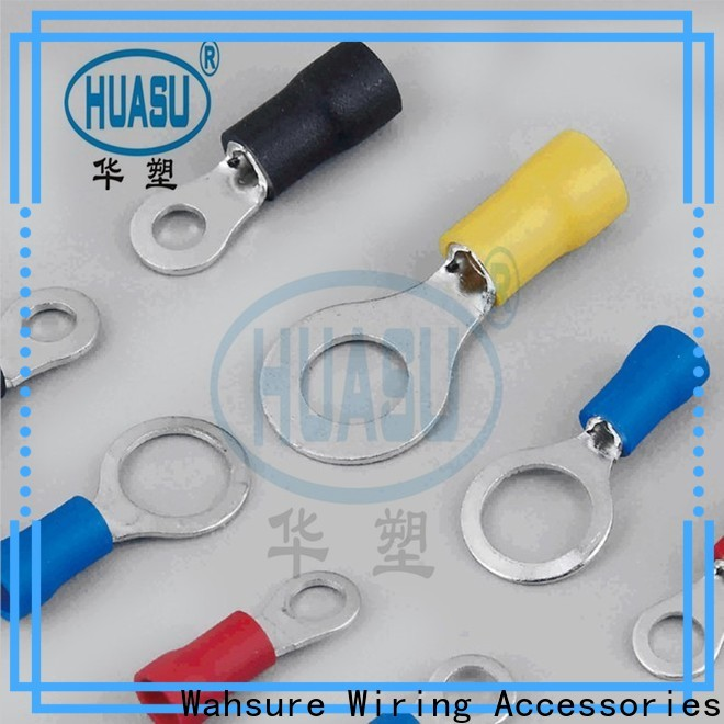 Wahsure high-quality electrical terminals company for industry