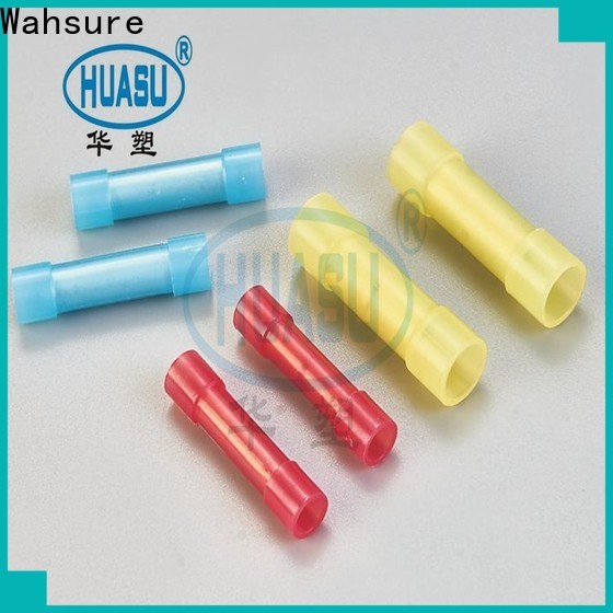Wahsure high-quality cheap terminal connectors factory for sale