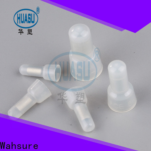 Wahsure wire connectors company for business