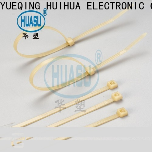 Wahsure wholesale cable ties suppliers for business