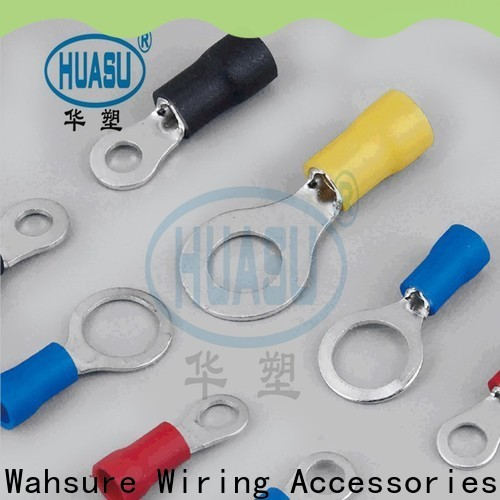 Wahsure electrical terminal connectors supply for industry