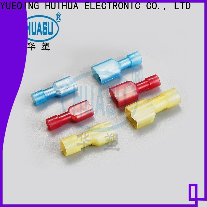 best terminals connectors manufacturers for industry