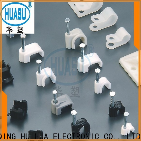 Wahsure cheap cable clips factory for sale