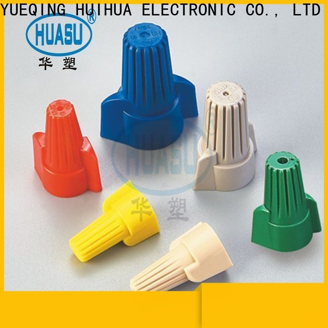 Wahsure best cheap wire connectors supply for industry