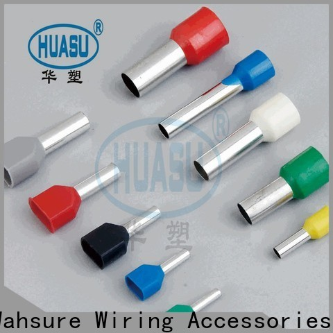 Wahsure top electrical terminal connectors factory for business