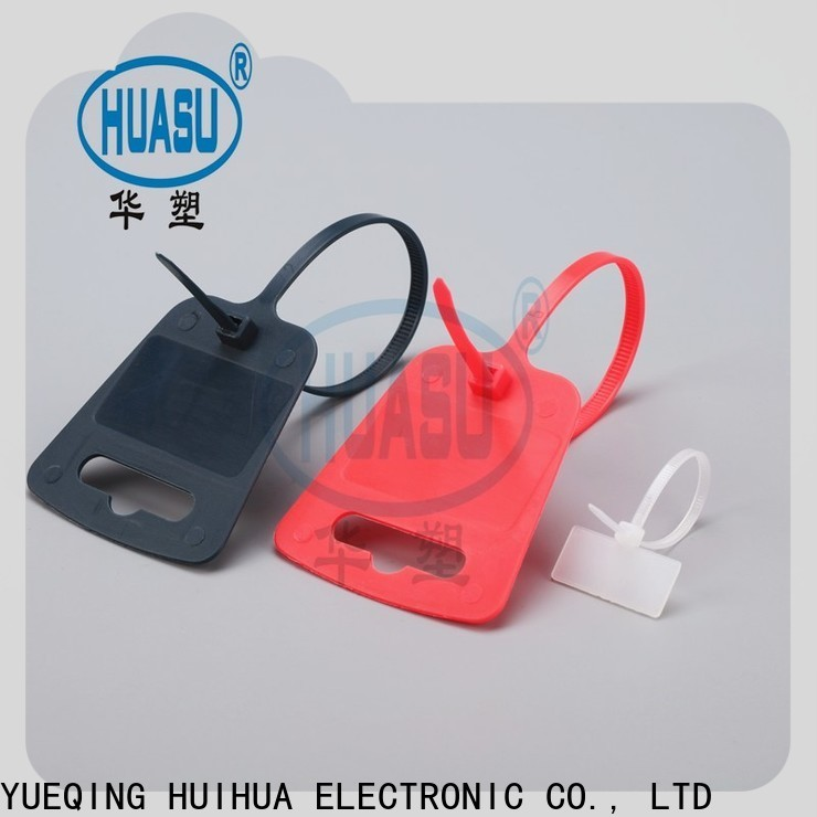 Wahsure electrical cable ties supply for business